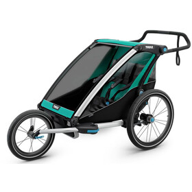 Thule Chariot Lite2 Buggy, bluegrass